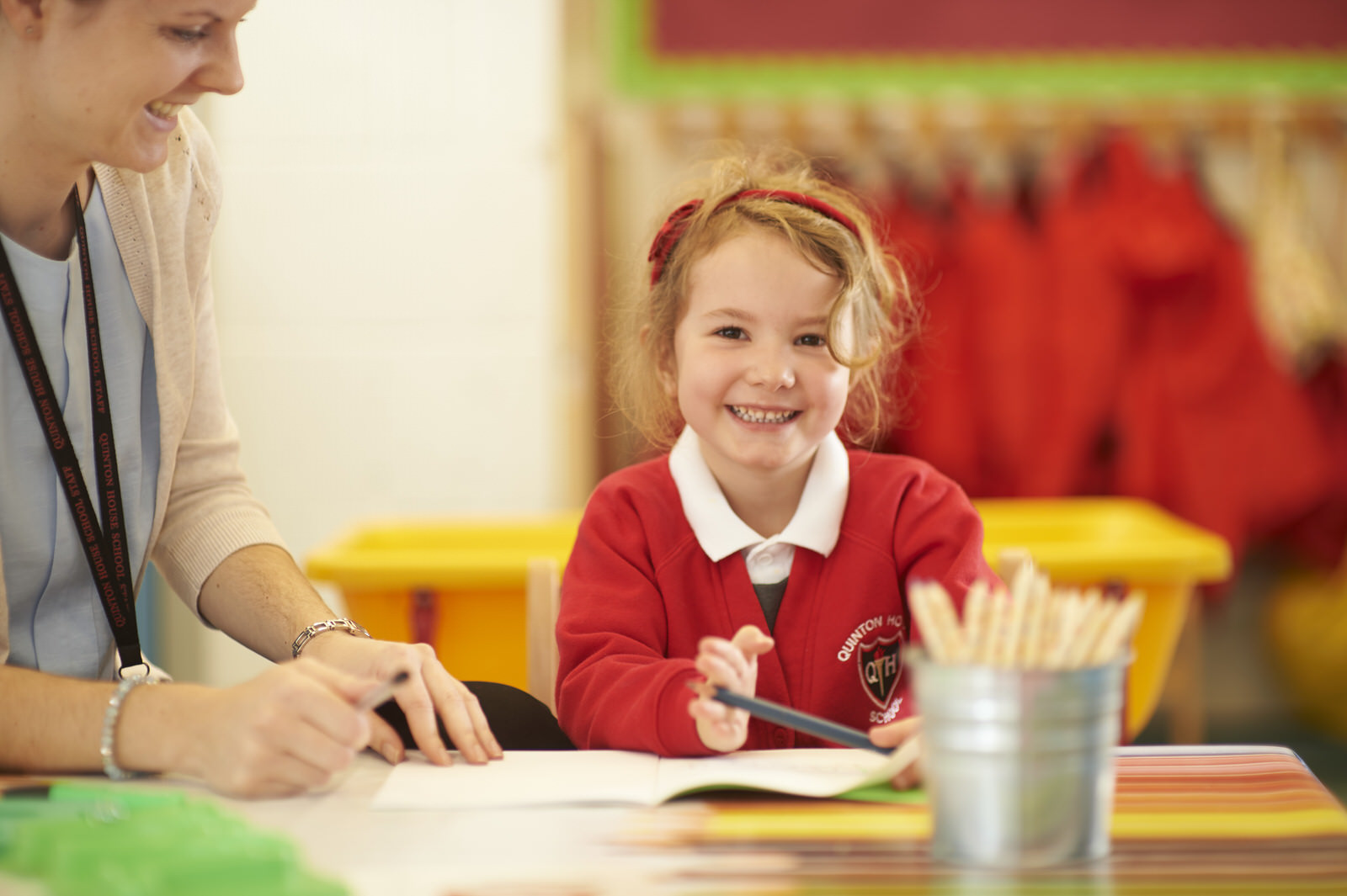 Nursery and Junior School Uniform List