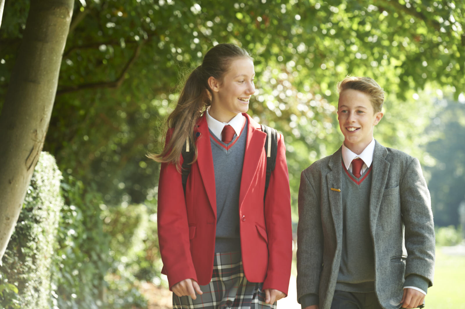 Senior School and Sixth Form Uniform List