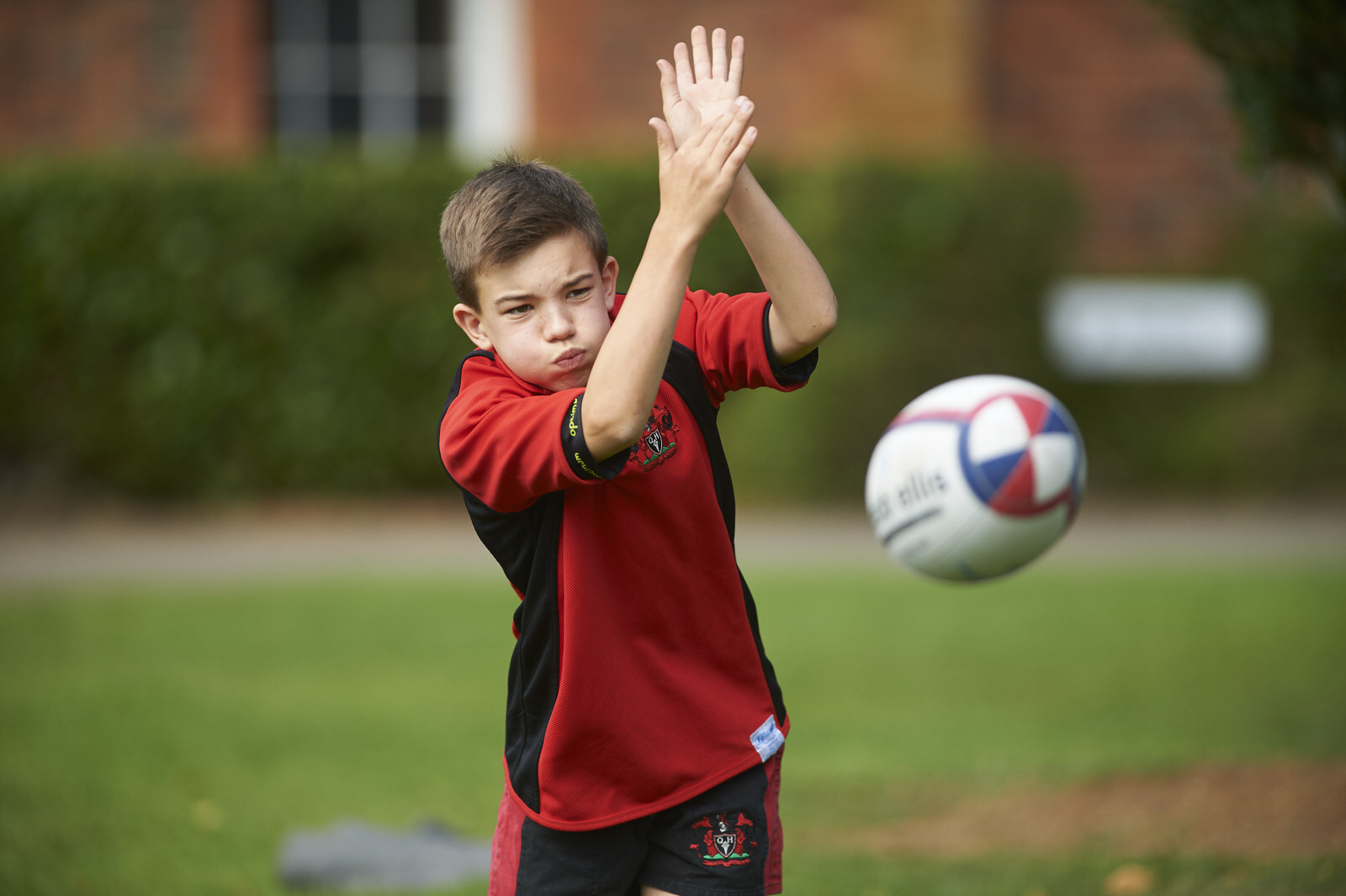The Role of Sport in Developing the Whole Child
