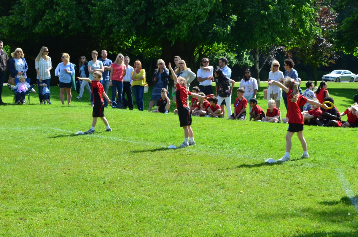 Nursery & Lower School Sports Day