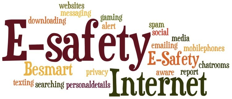 e-safety Talks in School Today for Yr5-Yr13