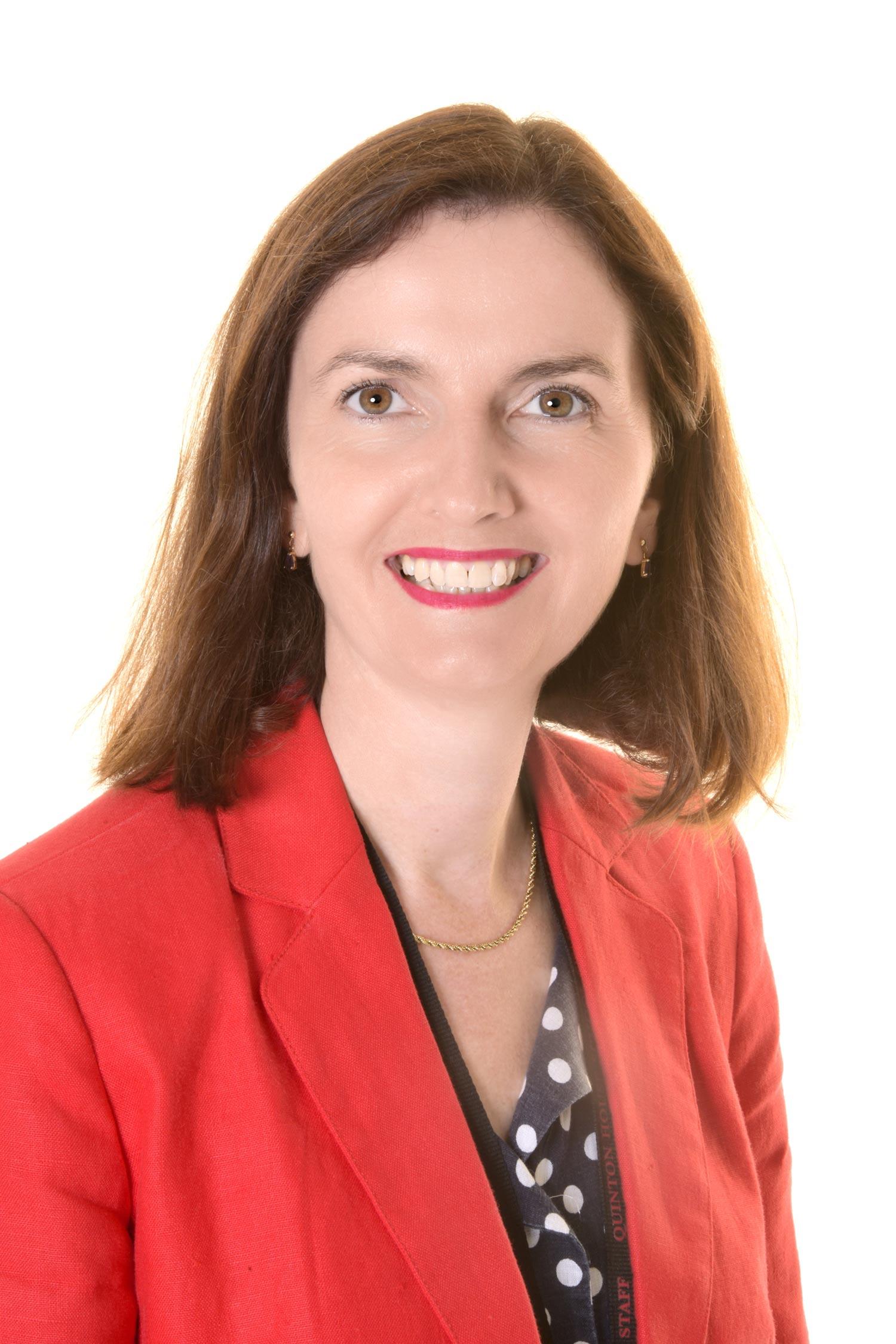 Catherine Cozens