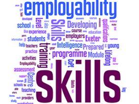 Employability Skills infographic