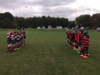 QHS Comes Third in Rugby Festival
