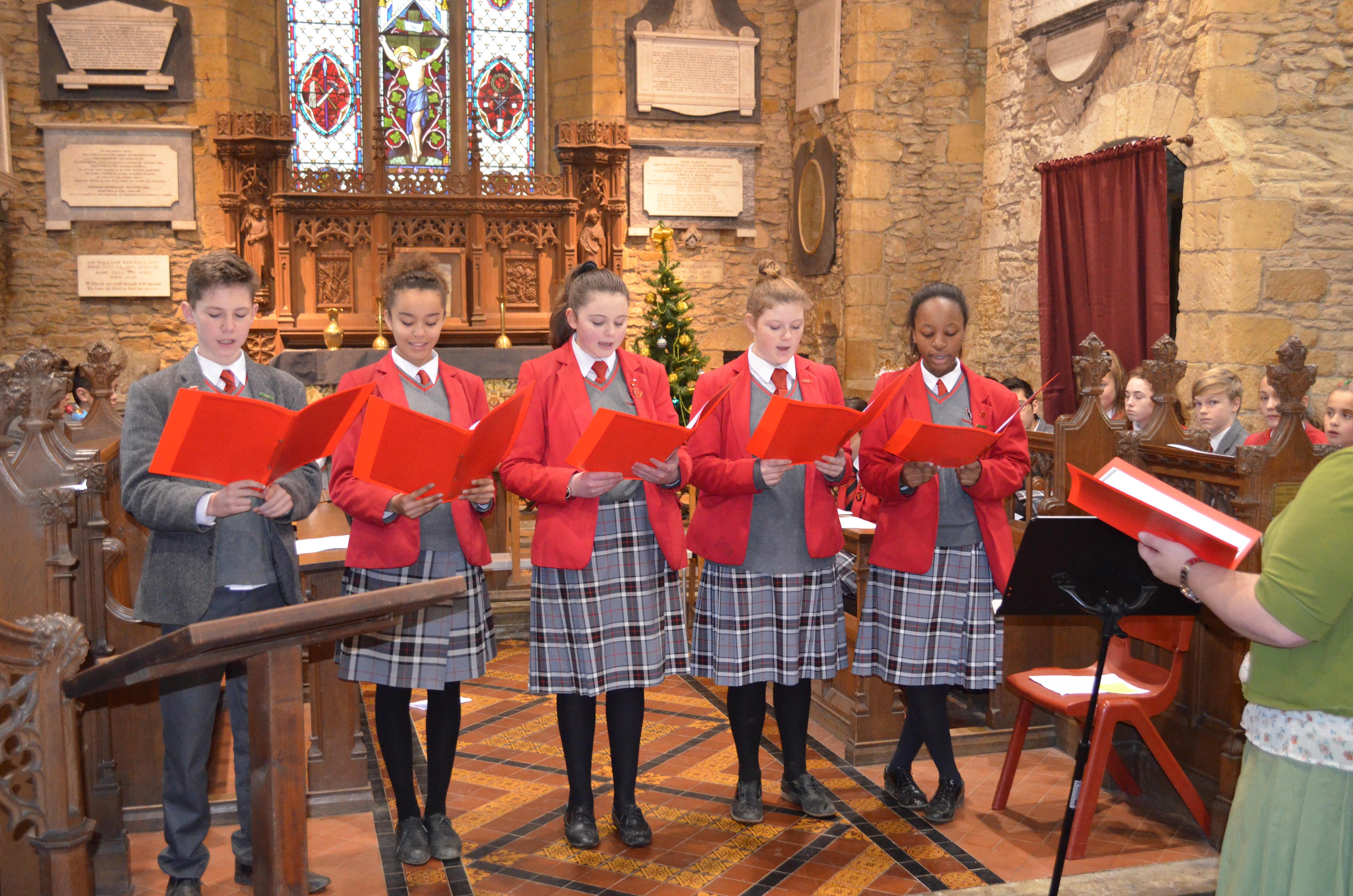 Q9-13 Christmas Concert