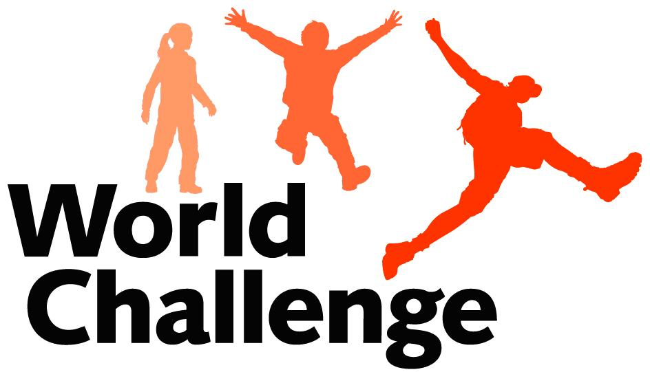 World Challenge Logo