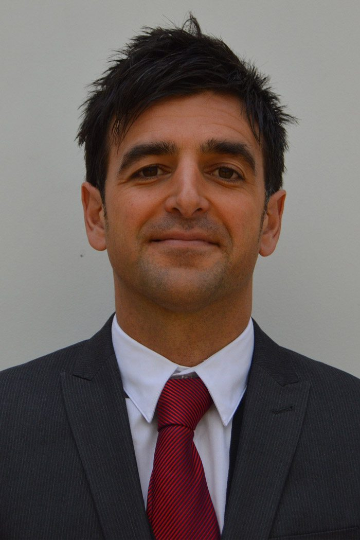 Matt Capuano