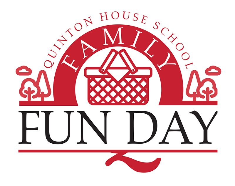 QHS Fun Day Logo