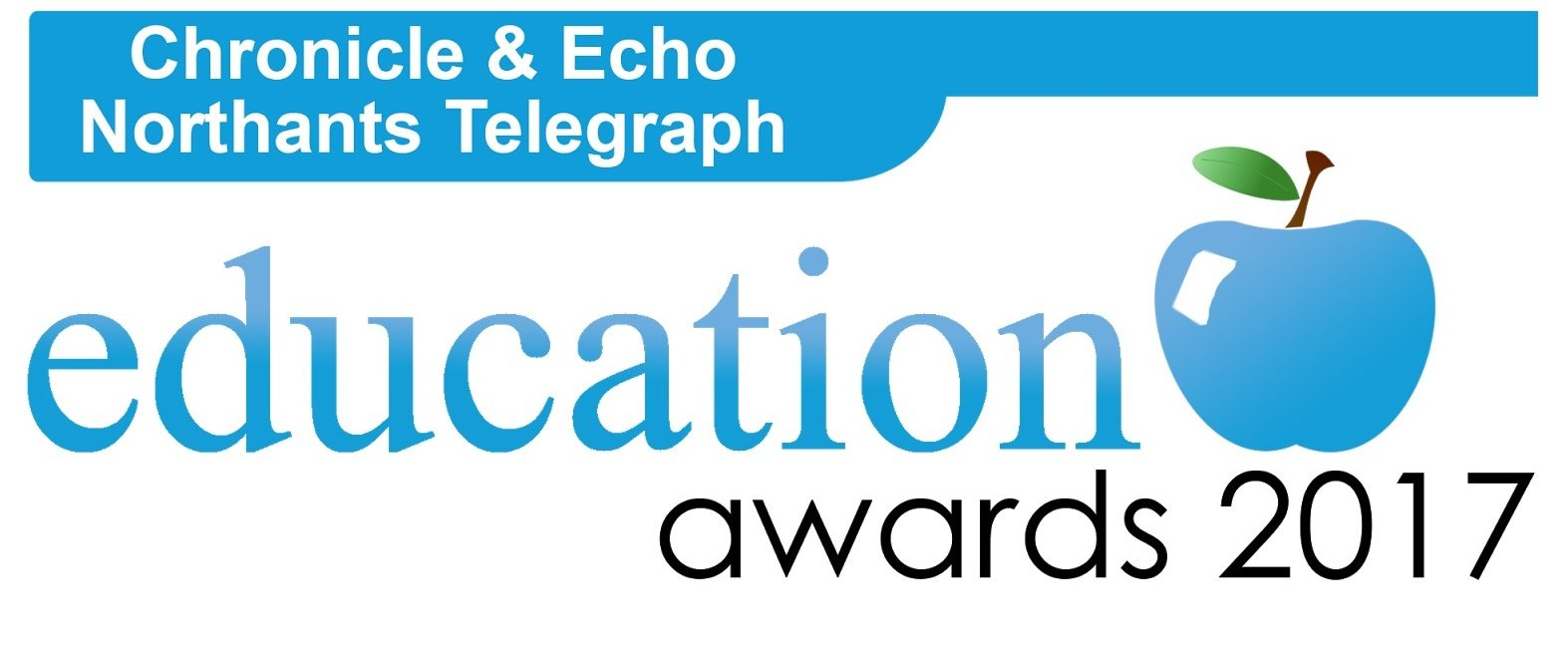 Education Awards 2017 logo