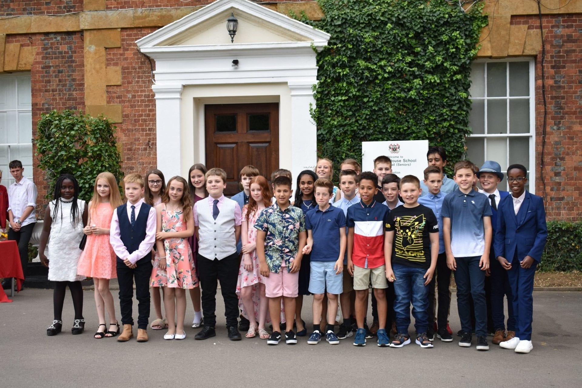 School News | Independent School Northampton | Quinton House School